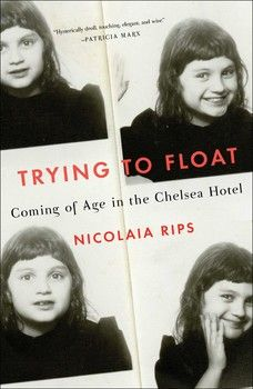 """""""Hysterically droll, touching, elegant, and wise—a coming-of-age story from someone who possibly came of age before her parents""""..."""