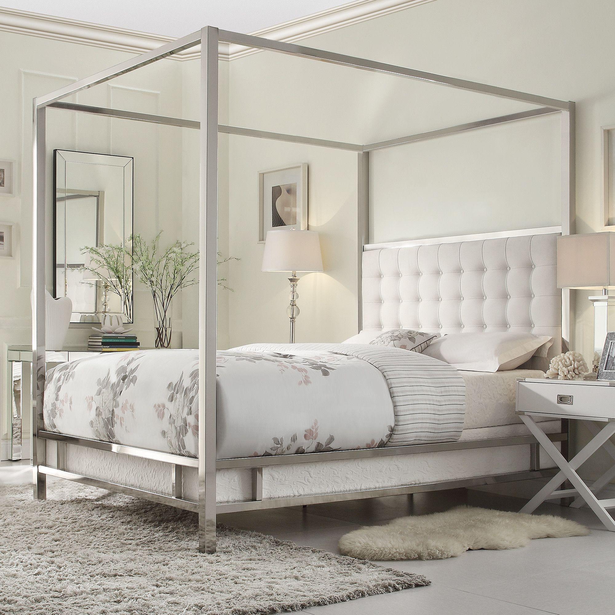 inspiring wayfair bedroom furniture. Kingstown Home Chattel Panel Bed \u0026 Reviews | Wayfair Inspiring Bedroom Furniture A