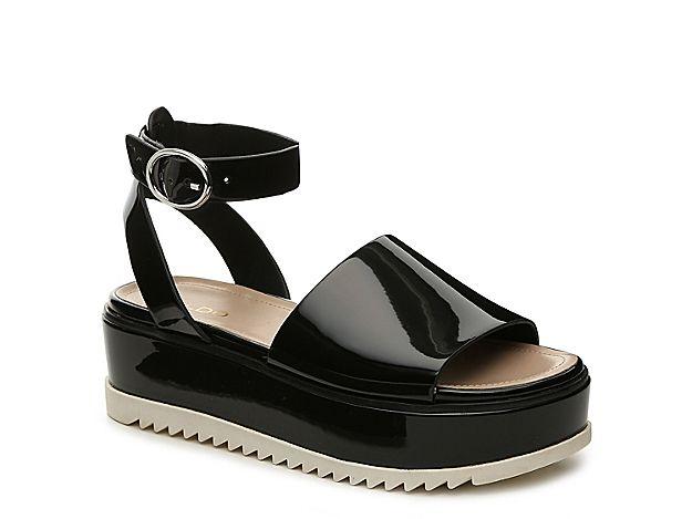Aldo Jadde Platform Sandal | Platform