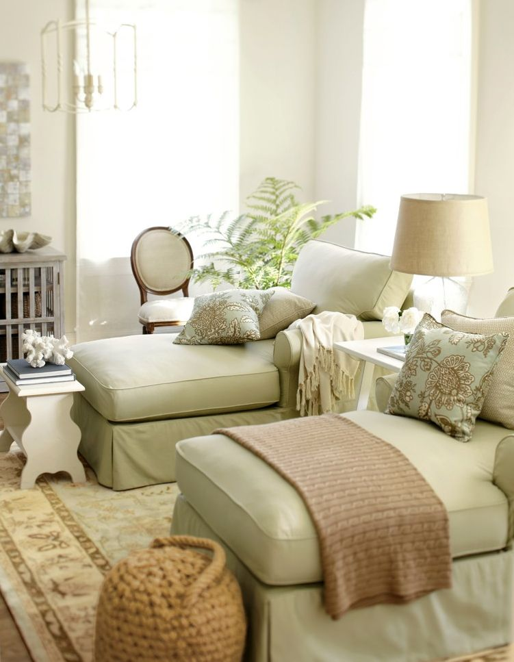 Cozy Light Green Sun Room  Living Room  Pinterest  Cozy Room Delectable Light Colored Living Rooms 2018