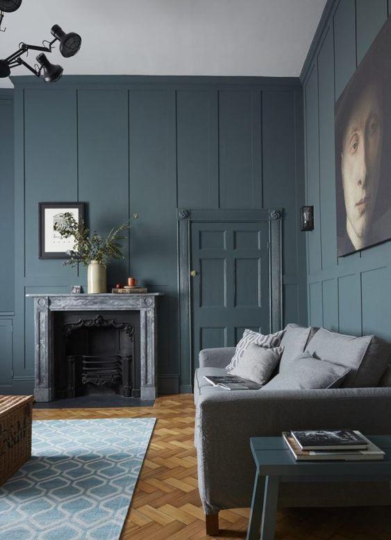 Formal Living Room Chandelier
