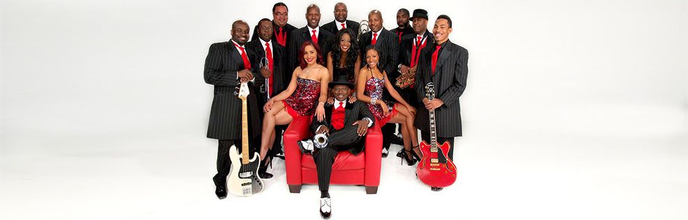 Big Swing and the Ballroom Blasters - http://pinterest.com/eastcoastpins/