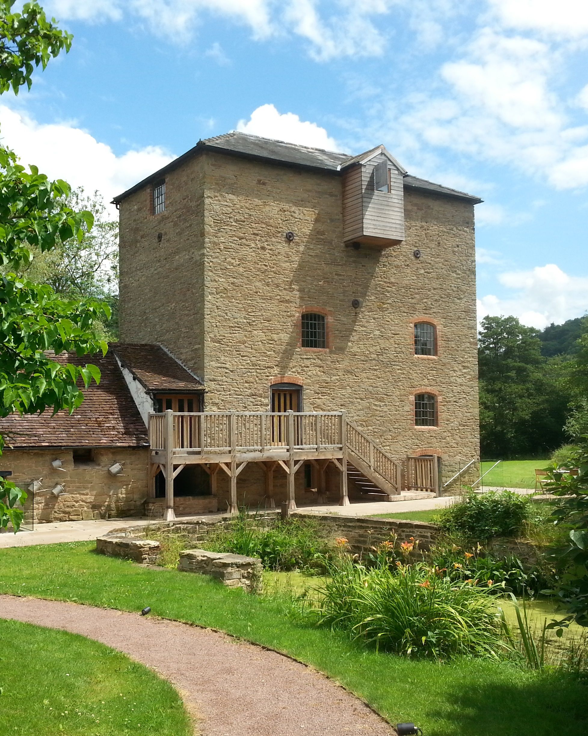 Uplifting and inspiring Ayurvedic retreats now available at The Clover Mill in Worcestershire!