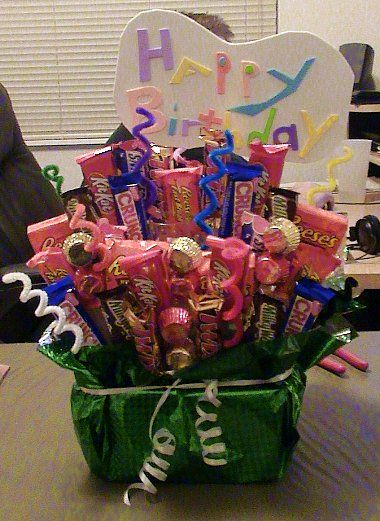 crafts with candy unique birthday gifts gifts ideas