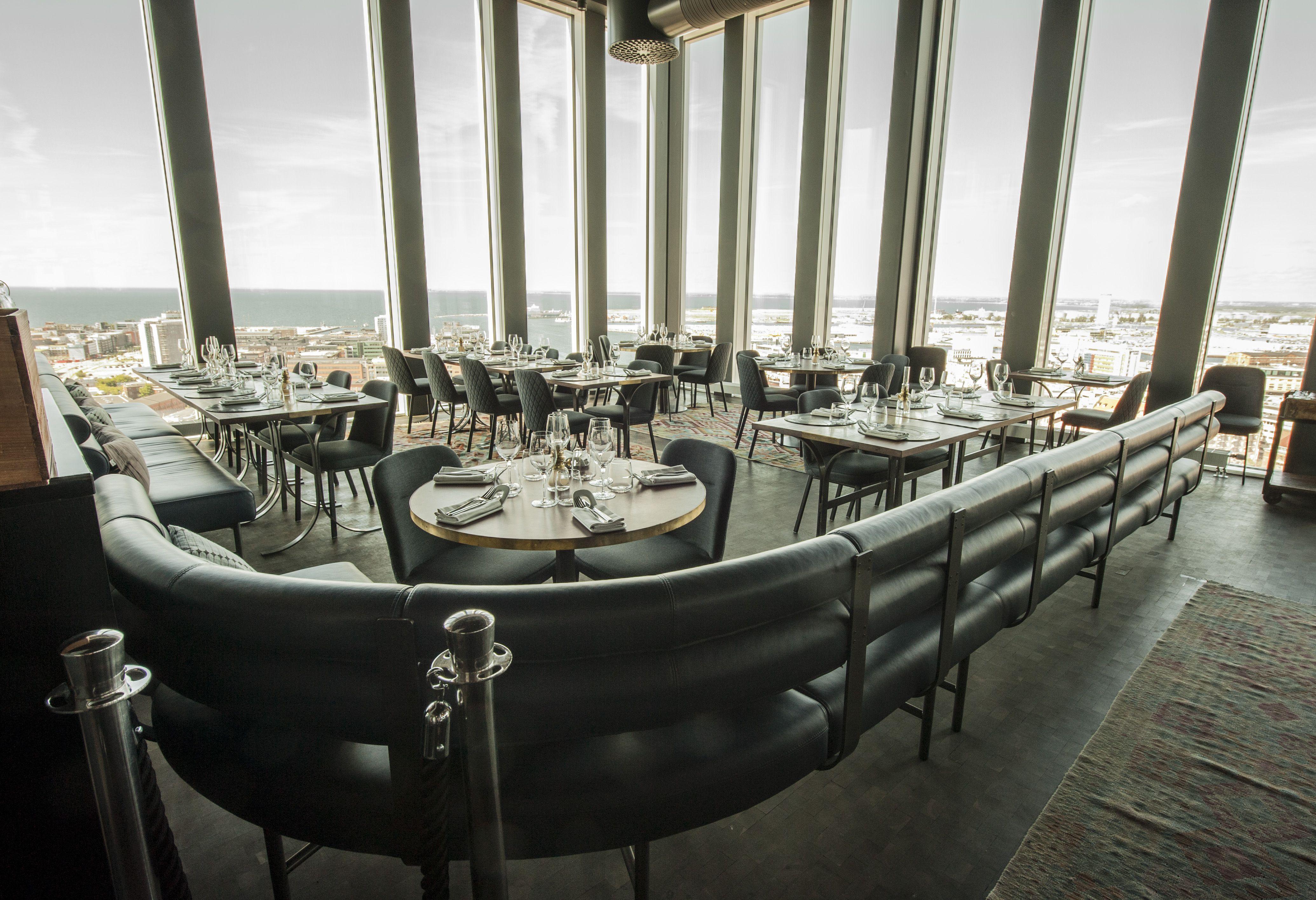 Malmö Live Sky Bar