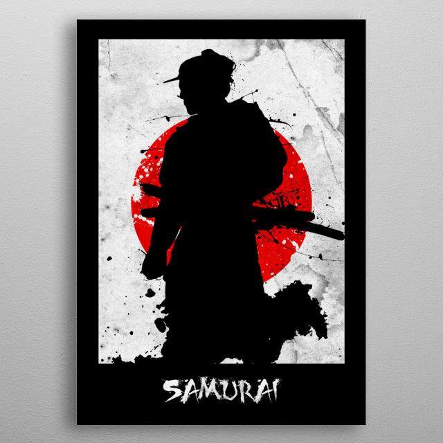 SAMURAI_POSTER