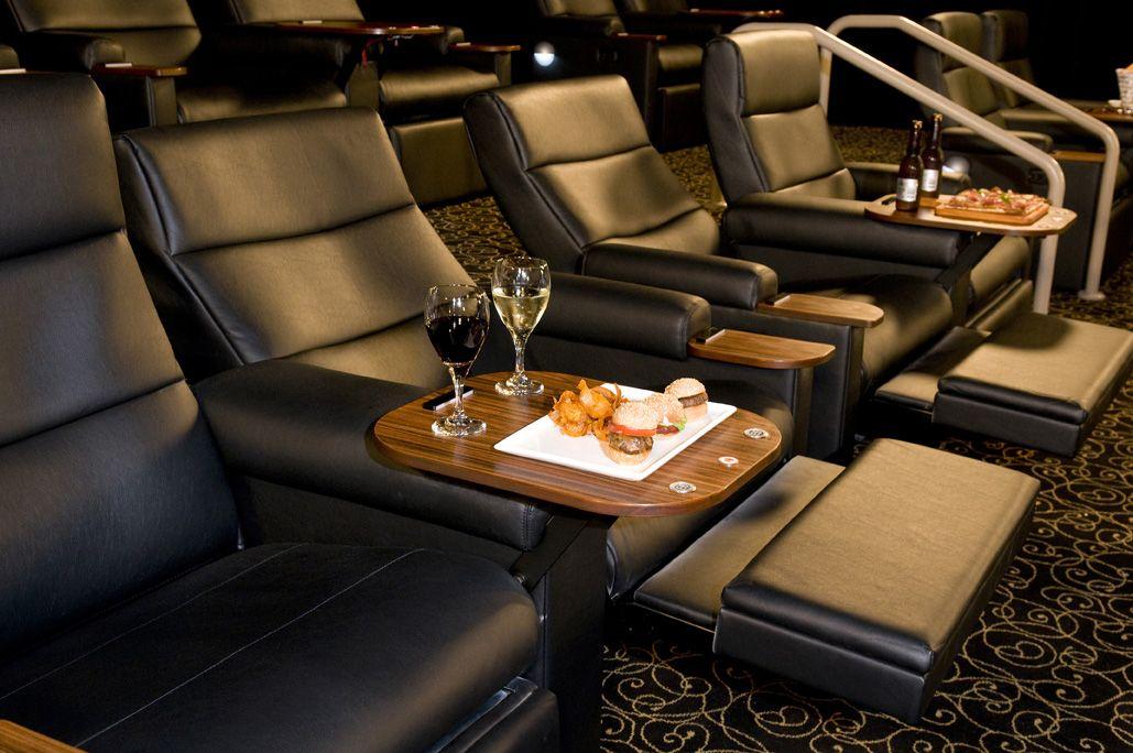 Gold Class Event Cinemas Castle Hill Sydney Gold Class Cinema Life List