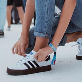 zapatillas sambarose adidas mujer