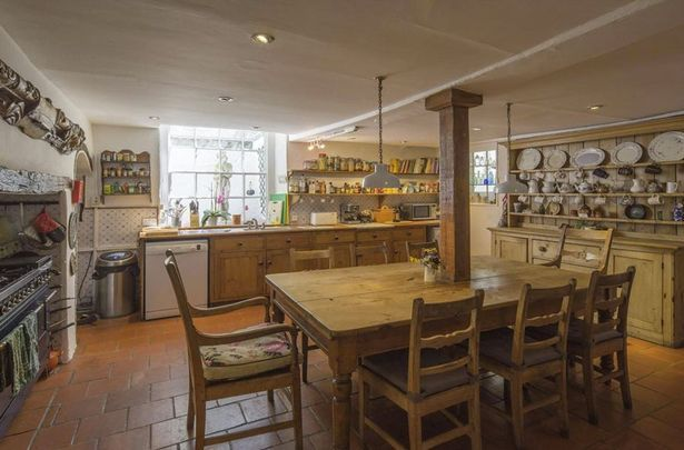 jamie olivers house - Google Search | Jamie Oliver- Design profile ...