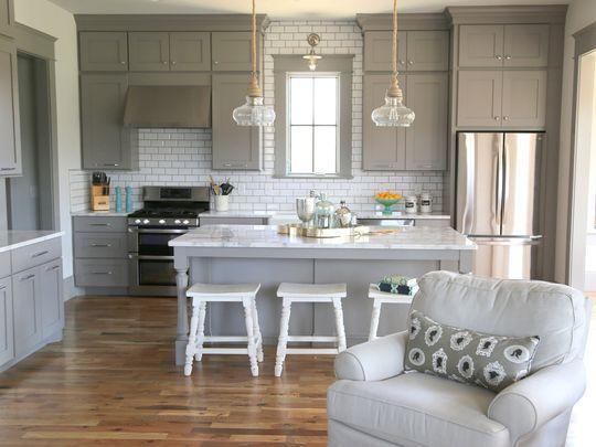 Best Koch Classic Augusta Door Style Fog Paint Full Overlay 400 x 300