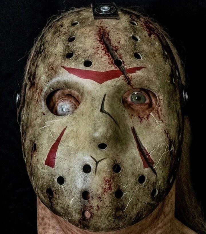 Jason Voorhees.......