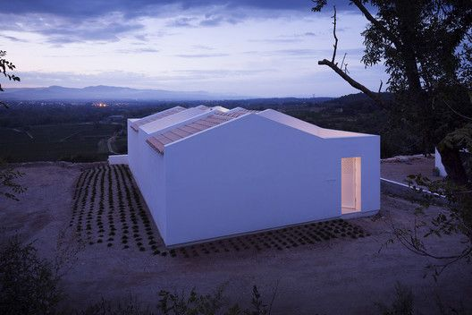 Gallery Of Quiet House Artelabo Architecture 9 Architecture
