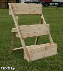 Image Result For Drewniane Skrzynie Na Kwiaty Outdoor Chairs Outdoor Decor Outdoor Furniture