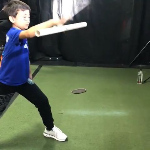 Photo of Youth Baseball Training|Create Athletes First|Wasserman Strength