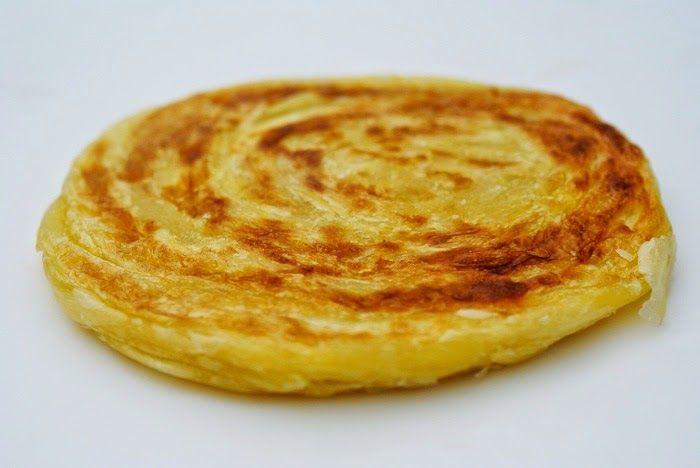 Cara Mudah Praktis Membuat Roti Maryam Empuk Lezat Dan Menggugah Selera Pembuat Roti Roti Cemilan