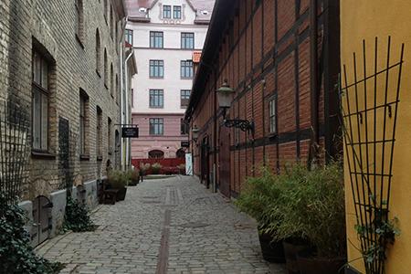 Sankt Getrud Konferens, Malmö