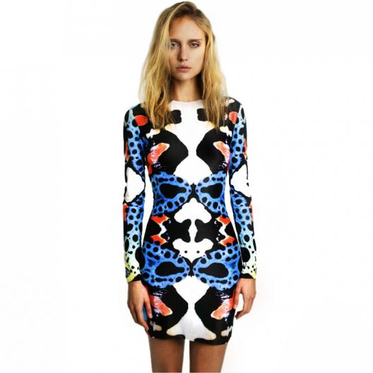 DRESSES - Mariaescote.com