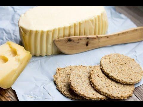 Scottish Oatcakes - Five Euro Food