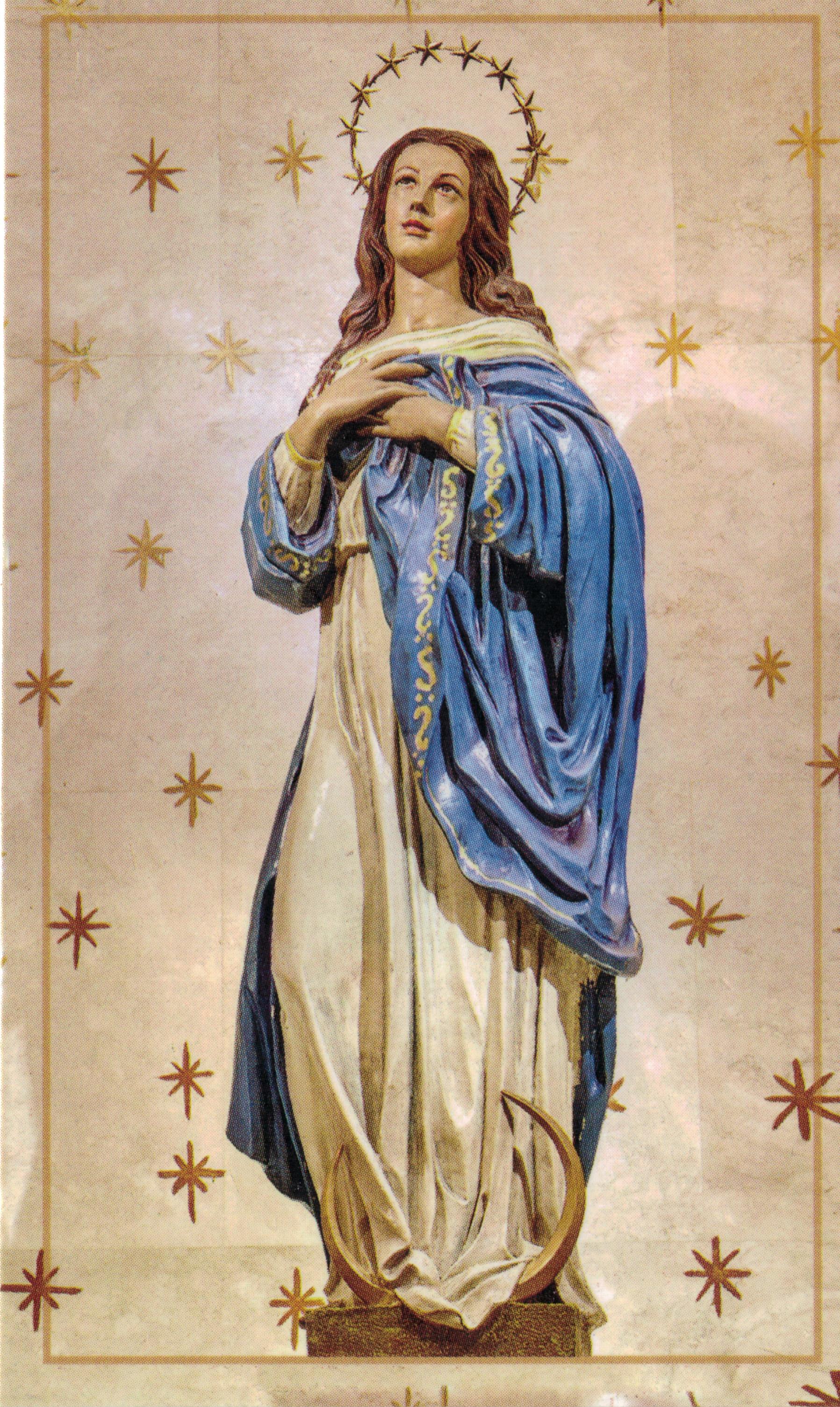 Pin Em Mary