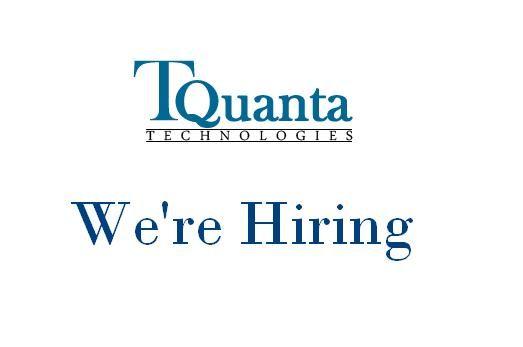 Image result for TQuanta Technologies