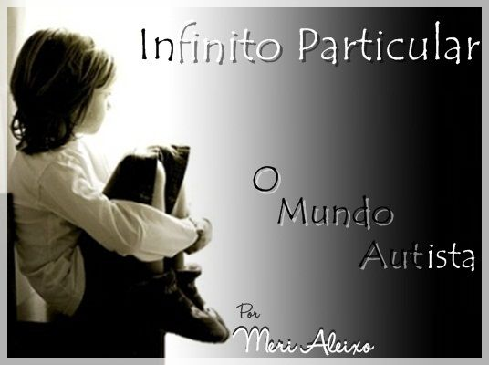 Infinite particular the world autistic