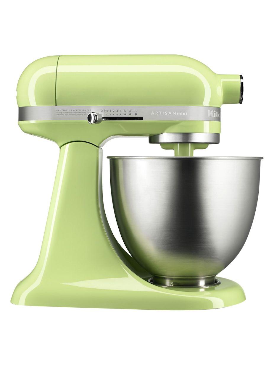 Kitchenaid 35qt artisan mini stand mixer kitchen aid