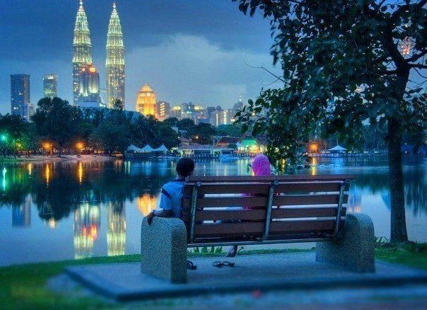 Gute Dating-Orte in Kuala lumpur Dating huson wi