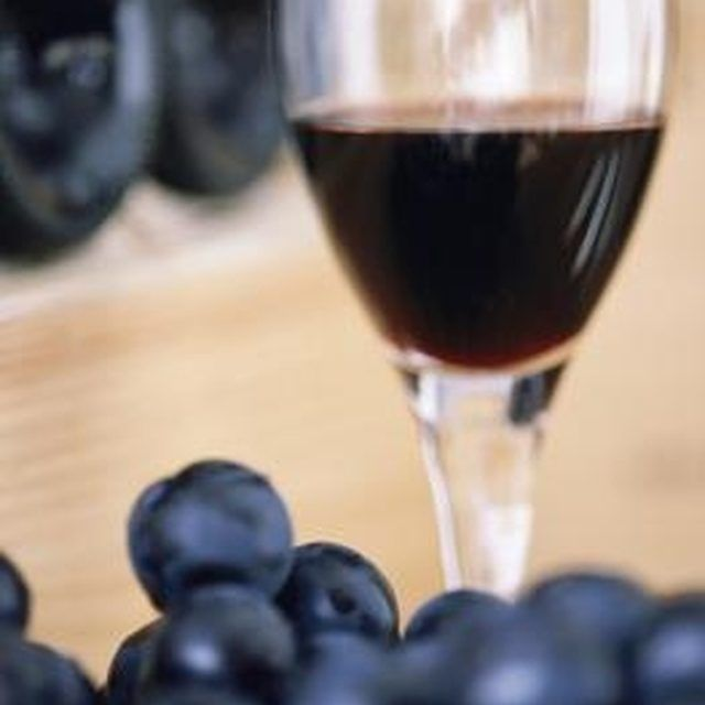 Port wines usually paired with desserts.