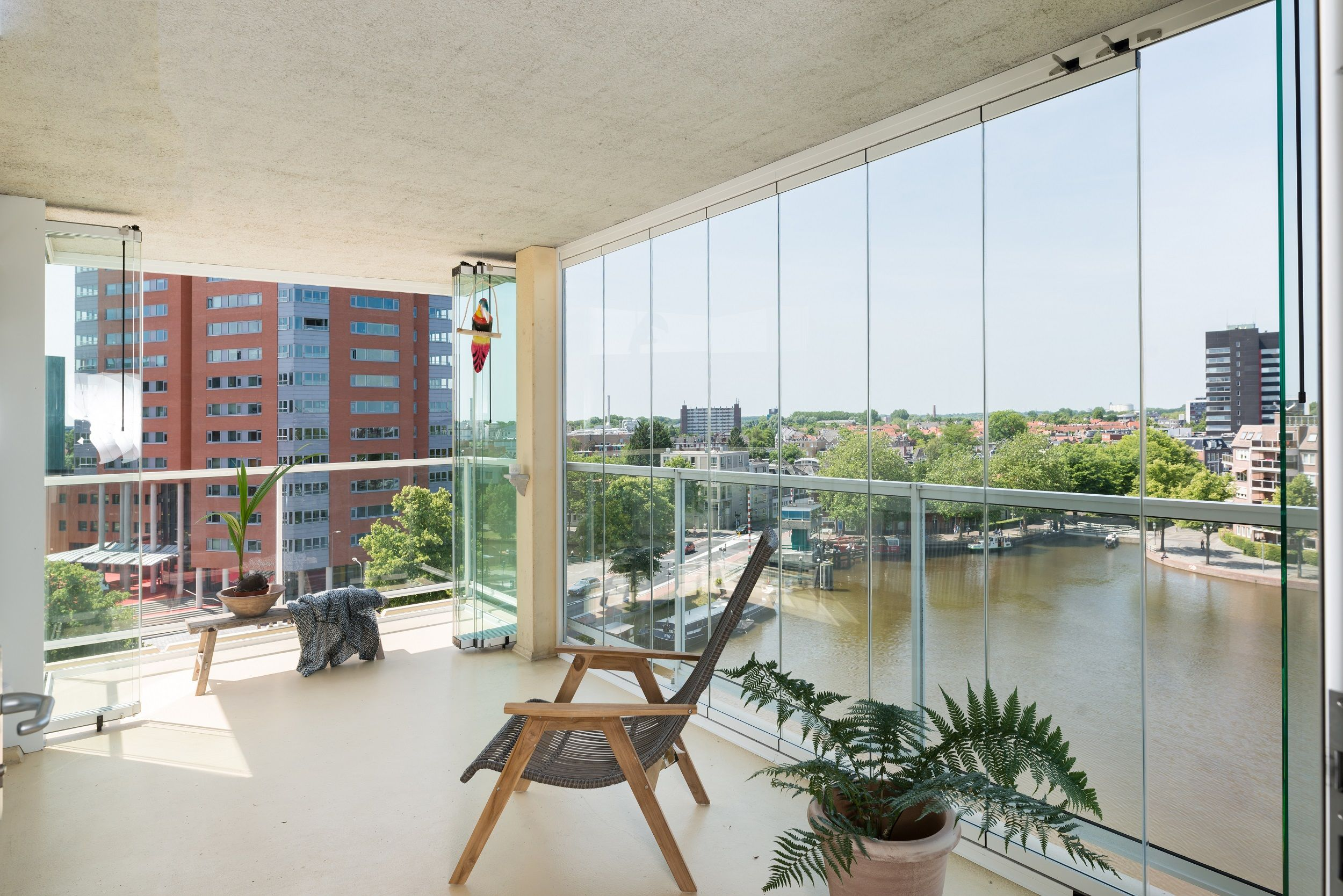 Balkonkamers groningen metalura ◯ balkonkamers