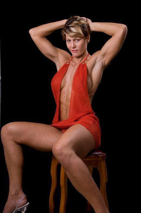 Olga Ass 109
