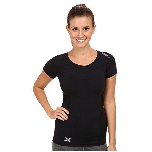 (2XU) 2XU レディース トップス 半袖シャツ Compression S/S Top 並行輸入品  新品【取り寄せ商品のため、お届けまでに2週間前後かかります。】 表示サイズ表はすべて【参考サイズ】です。ご不明点はお問合せ下さい。 カラー:Black/Black 詳細は http://brand-tsuhan.com/product/2xu-2xu-%e3%83%ac%e3%83%87%e3%82%a3%e3%83%bc%e3%82%b9-%e3%83%88%e3%83%83%e3%83%97%e3%82%b9-%e5%8d%8a%e8%a2%96%e3%82%b7%e3%83%a3%e3%83%84-compression-ss-top-%e4%b8%a6%e8%a1%8c%e8%bc%b8%e5%85%a5/