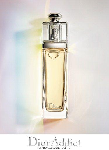 Mitchell Feinberg - Dior Addict - Apostrophe | COSMETICS in