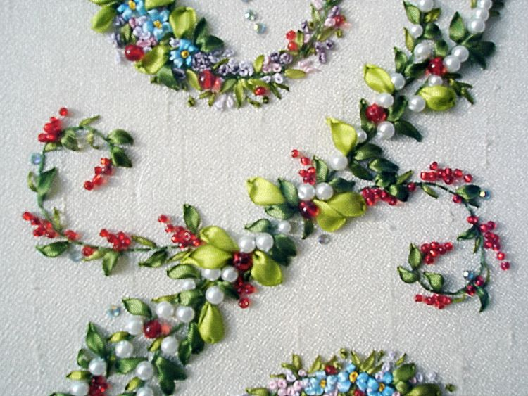 Gallery.ru / Photo # 123 - embroidery 2 - lonavi