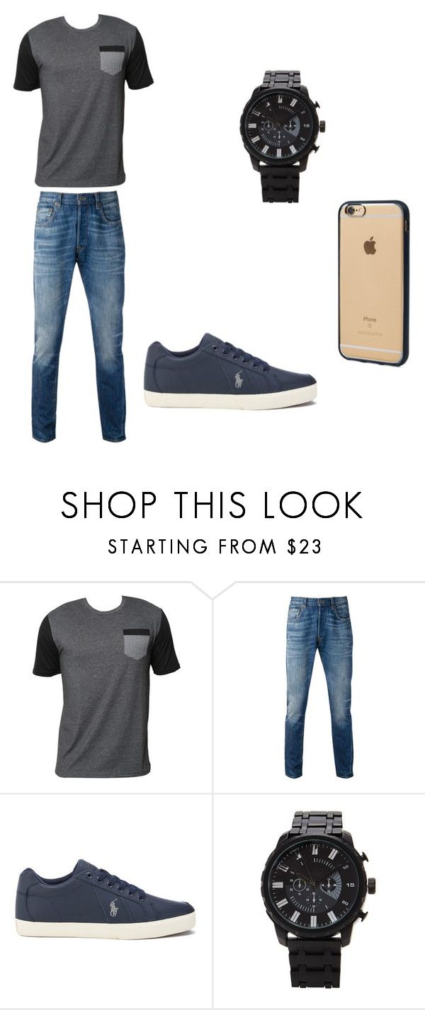 """I make men's outfits too"" by evelynfaith on Polyvore featuring Billabong, Levi's, Forever 21, Incase, men's fashion and menswear"