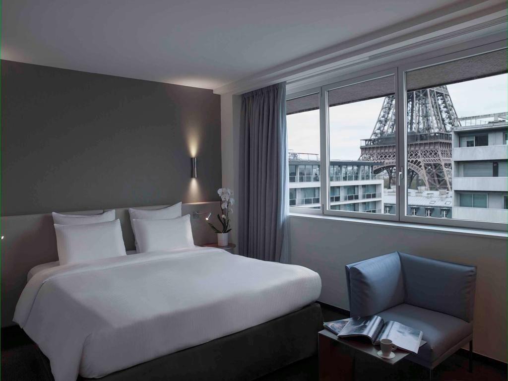 Hotel Pullman Paris Tour Eiffel France Pullman Paris