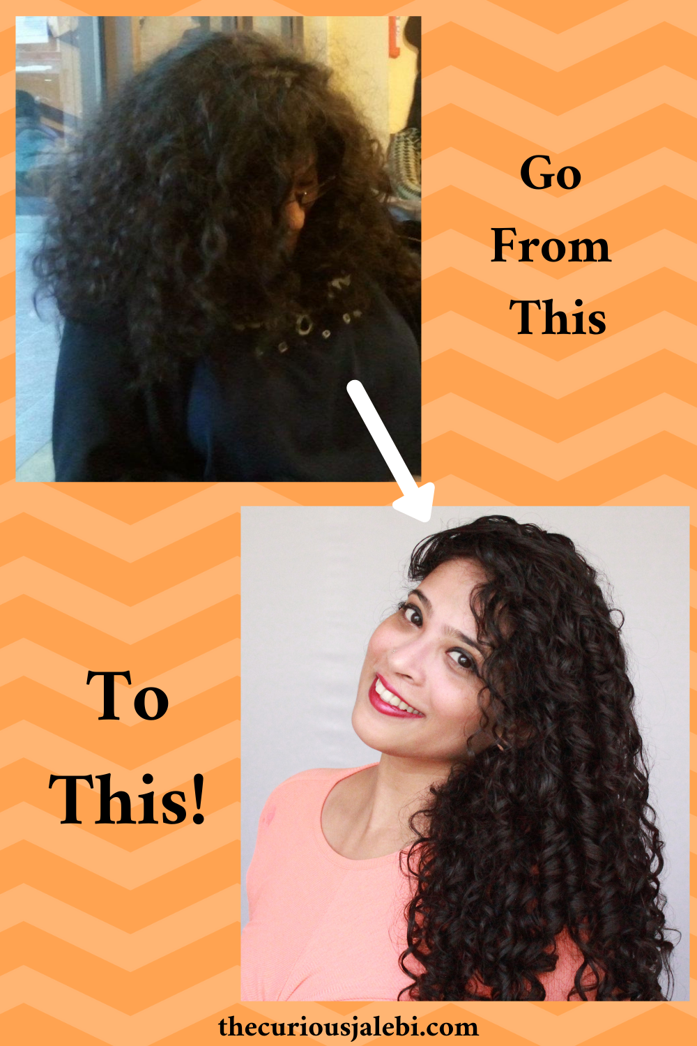 My Top Tips for Transforming Frizzy Hair into Healthy