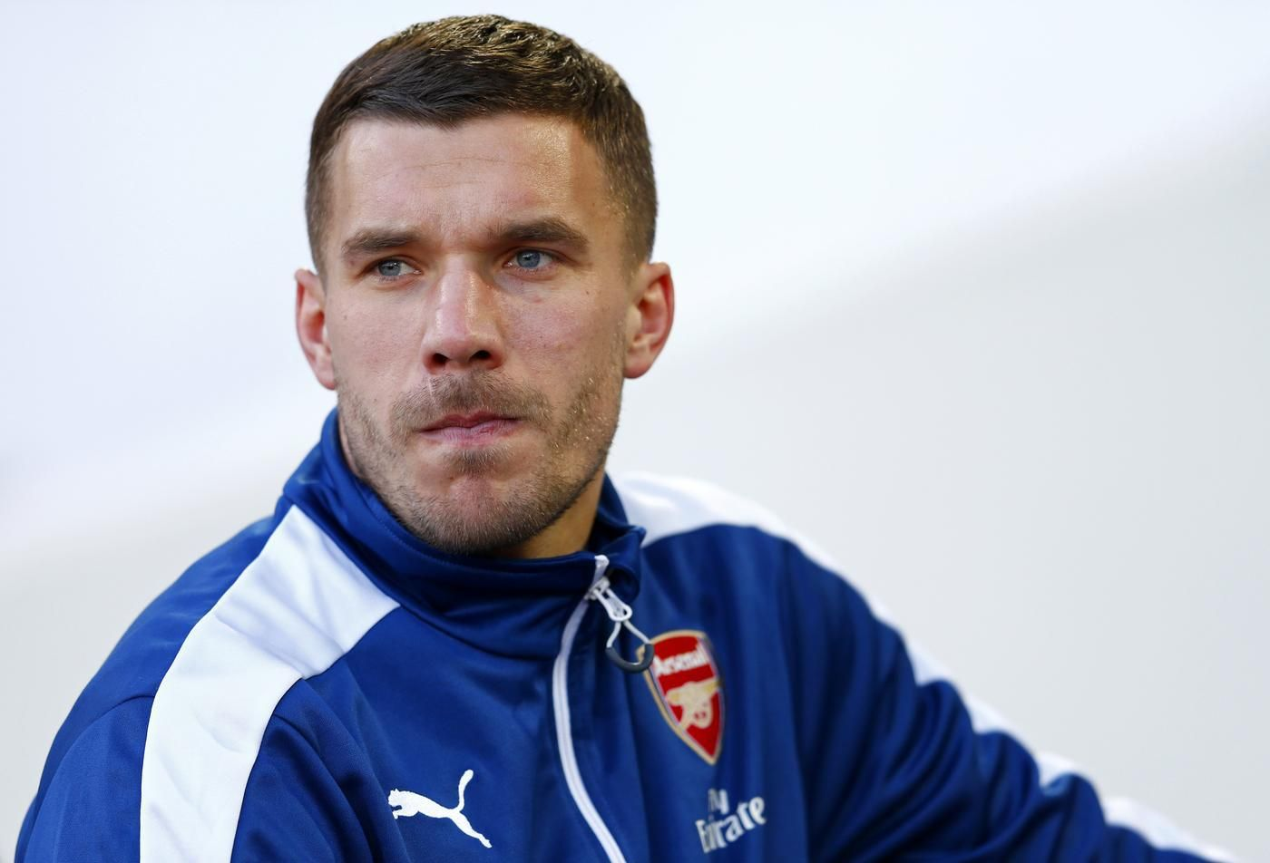 Does this mean Arsenal will sell Lukas Podolski and David Ospina in the transfer window?