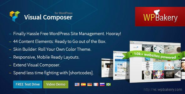 codecanyon visual composer nulled definition