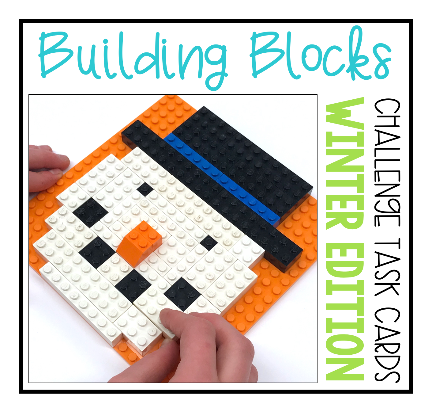 Building Blocks Are More Than Just Fun!