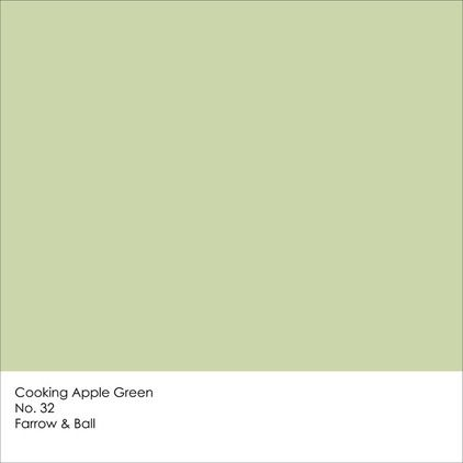 Green apple paint color captivating apple green paint for Show me the color green