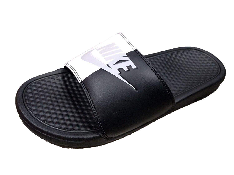 NIKE Women's Benassi JDI Slide Sandals