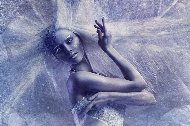 Fantasy Photography by Michelle Monique