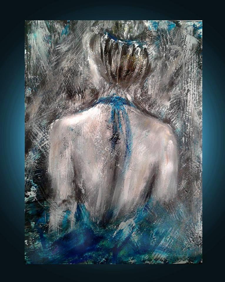 Sold - by Christie Clunan