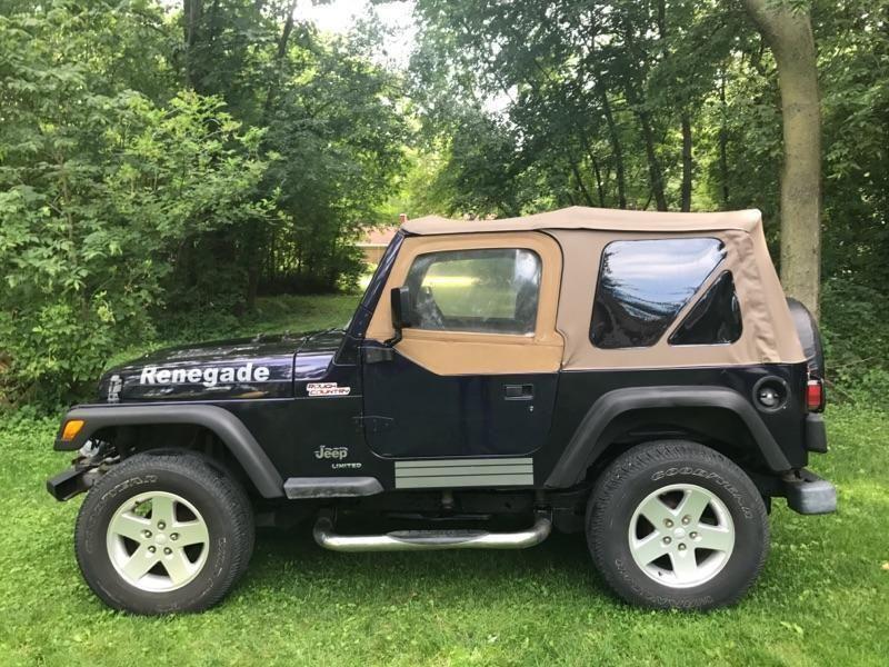 Ebay 1998 Jeep Wrangler 1998 Jeep Wrangler Jeep Jeeplife 1998