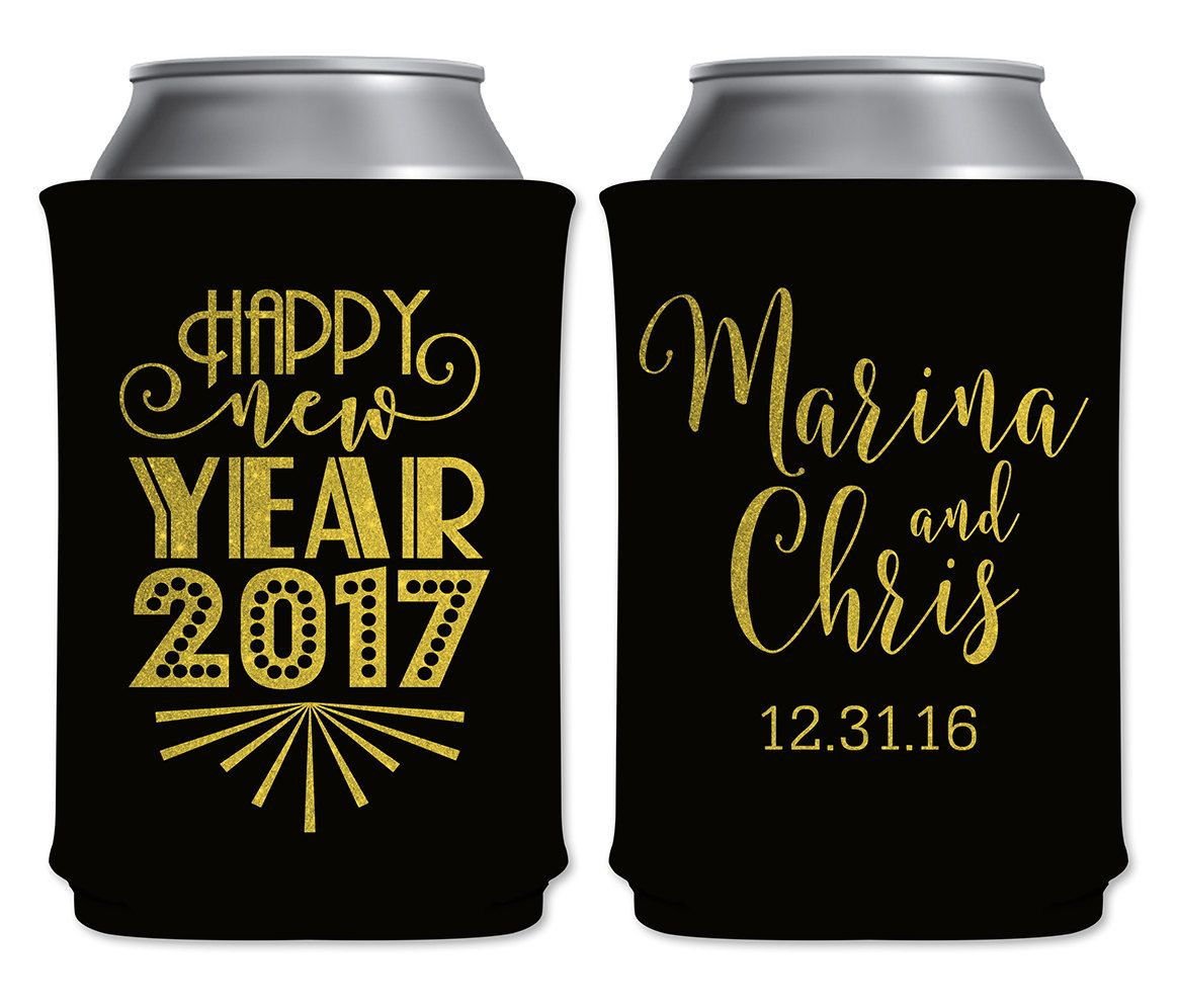 New Year's Eve Wedding Favors for Guests in Bulk NYE ...