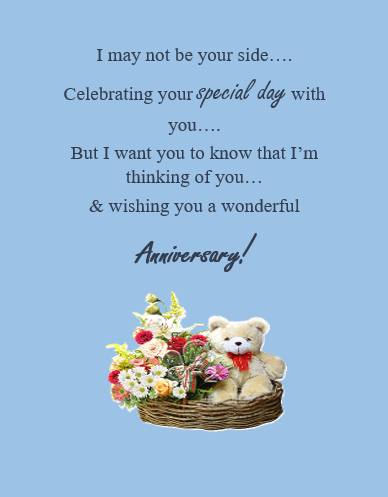 Anniversary Card Template  Wordstemplates    Card