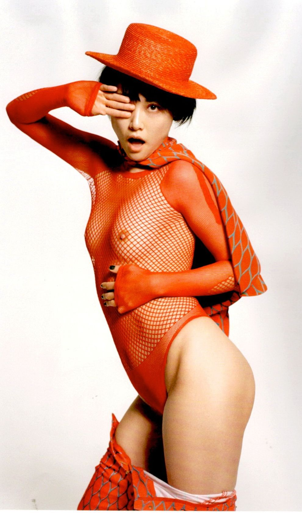 Rinko Kikuchi Artistic But Nude Figures In 2019 Rinko Kikuchi
