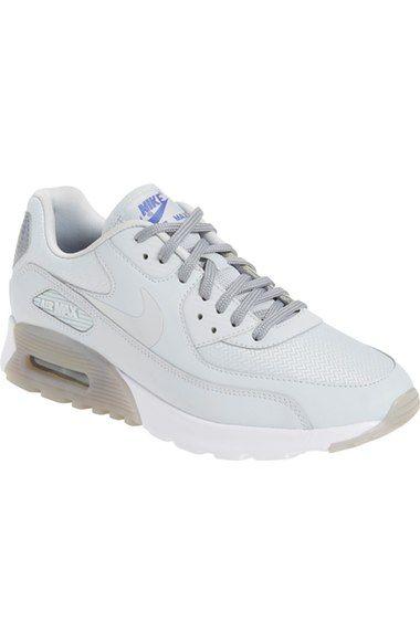 Nike Chaussures En Cuir Air Max De Thea 115 $ En Rands