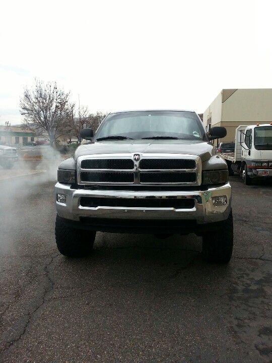Pin By Toxic Performance On Ram Trucks Truck Yeah Diesel Trucks Ram Trucks