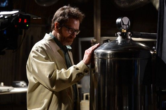 Last Pages Of The 'Breaking Bad' Finale Script Give More Closure To Walt and Jesse